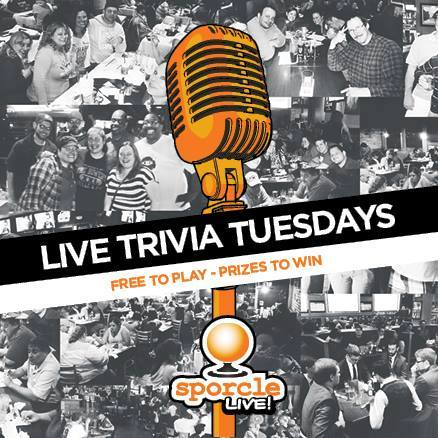 Trivia Tuesday @ Territorial Brewing Company | Battle Creek | Michigan | United States