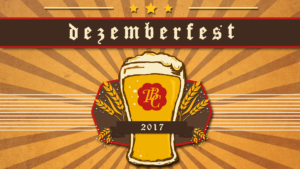 Dezemberfest @ Territorial Brewing Company | Springfield | Michigan | United States